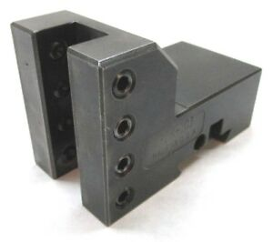 Kdk 203 Extension Turning Bar Combination Quick change Tool Holder 18 To 24