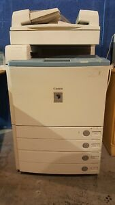 Canon C3220 Color Copier Fax scanner