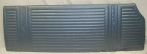 1967 Plymouth Satellite Gtx Front Door Panels Pui