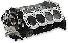 Ford 347ci Stroker Crate Engine Small Block Ford Style Shortblock 50k War