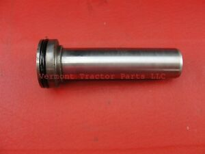 Farmall Tractor Piston Hydraulic Touch Control Super C A 200 230 355348r91