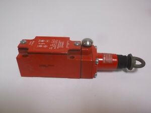 Guardmaster 44506 0020 Safety Switch Rope Pull new No Box