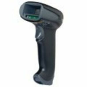 Honeywell Xenon 1900 Handheld Bar Code Reader Black Wired Imager 1900ghd2