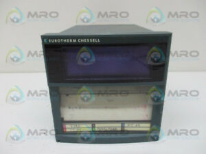 Eurotherm 4103m Chart Recorder used