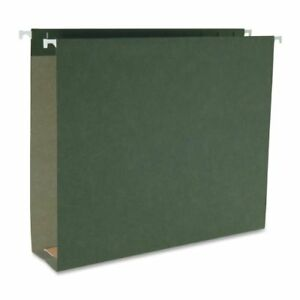 Business Source Hanging Box Bottom File Folder Legal 8 50 X 14 2