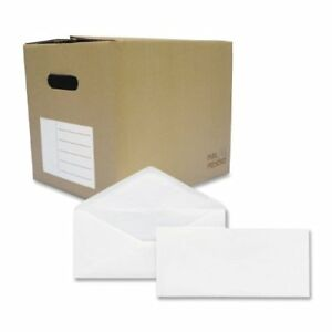Quality Park Park Preserve Business Envelopes Business 10 4 13 X 9 50