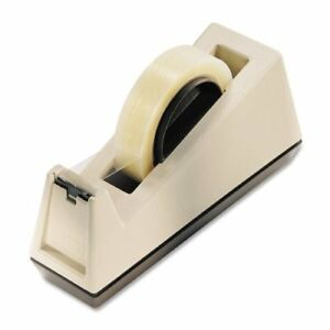 Scotch Heavy Duty Tape Dispenser Holds Total 1 Tape s 3 Core c25
