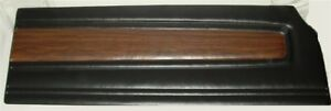 1968 Plymouth Satellite Gtx Front Door Panels Pui