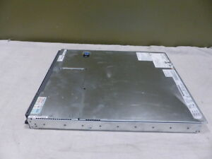 Nortel Networks Call Pilot 600r Cp600r Tigpt1u Rack Mount Server