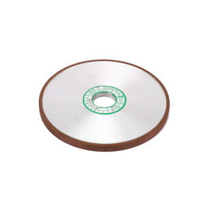 7inch Diamond Grinding Wheel Carbide Rotary Abrasive Tools Grit 150 Grinder Disc
