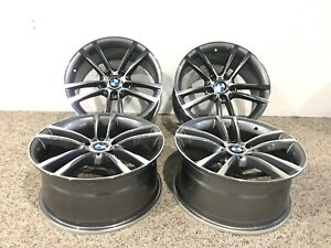 18 Bmw Wheels 18 Bmw 3 5 Series Oem Replacement New