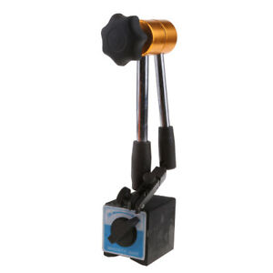Adjustable Magnetic Base Holder Stand For Digital Level Dial Test Indicators
