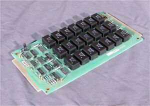 Hp Pcb Card Module 03497 66509 88809f for Data Acquisition Unit 3497a 3498a