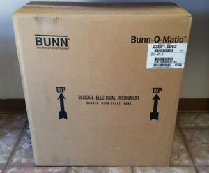 Bunn Cw15 aps gf gourmet Funnel Commercial Coffee Machine