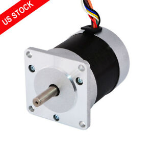 Us Ship 36v 4300rpm 0 22nm 99w 4 2a 57x69mm Brushless Dc Motor