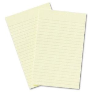 Post it Ruled Adhesive Note Repositionable Removable Self adhesive Tab 5