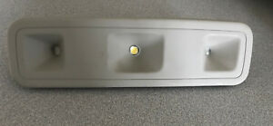 Chevy Express Gmc Savana Van Gm Lamp Led Oem Cargo Spot Dome Tan Light Overhead