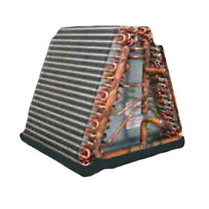 Ac Series Hydronic a Coil 4 To 5 Ton For Chilled Hot Water Heat Exchanger