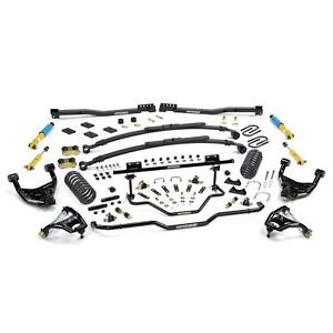 Hotchkis 80035 2 Suspension Handling Package Stage 2 Tvs Chevy Pontiac Kit
