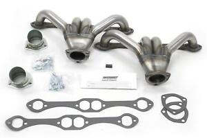 Patriot Tight Tuck Street Rod Header H8065