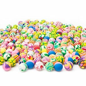 Fun Central Au197 Bouncy Balls Bouncing Balls Bouncy Balls Bulk Bouncing Ball