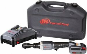 New Ingersoll Rand 20v 3 8 Ratchet Kit With 1 Battery Kit Irr3130 k12
