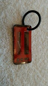 Snap On Tools Mt2500 Personality Key Ring Very Rare Collectible Must See
