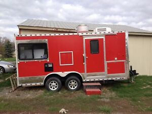 2011 Duraplate Food Concessions Trailer Food Truck