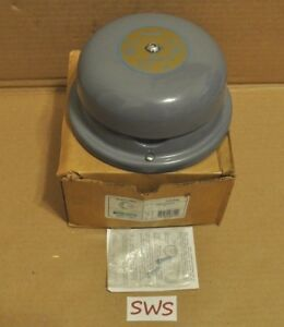 new In Box Edwards Adaptabel 340 6r5 Bell 240v