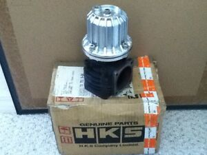 Hks 50mm Wastegate 1405 ra019 Jdm