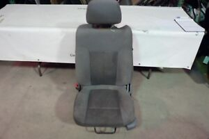 11 Ford F150 Pickup Left Driver Seat 10254