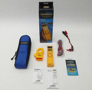 New Fieldpiece Hs26 Original Stick Meter Multimeter Hvacr Hvac r Voltage Tester