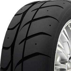 2 New 255 40zr17 94w Nitto Nt01 255 40 17 Tires