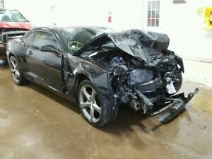 Automatic Transmission 6 Speed Lt Opt Myb Fits 13 14 Camaro 257450