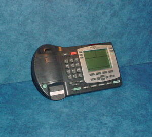Nortel Ntdu92 Ip Phone 2004 Featuring Multi Line Lcd Programmable Int Speaker