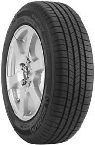 1 New Michelin Energy Saver A S Tire 205 55r16