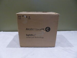 Alcatel Lucent Light Radio Su moad2 Rev 01 3bk61620aaaa01 3bk61620aa