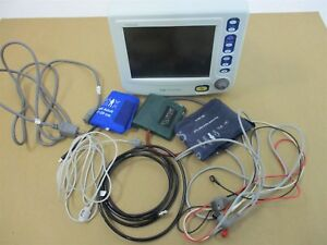 Criticare Ngenuity Medical Monitor For Vital Signs Monitoring 312720896