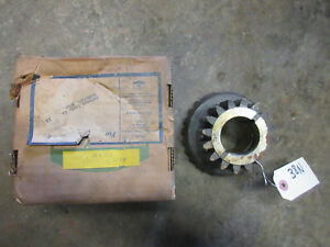 John Deere Unstyled B Early Styled B Differiential Bevel Gear B1423r Ab4136r Nos