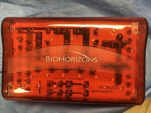 Biohorizons Tapered Internal Hd Dental Implant Drilling Kit