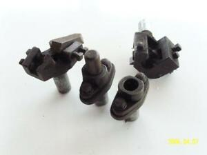5 8 Shank Tool Holders For Turret Lathe Fr Handinge Tailstock Turret