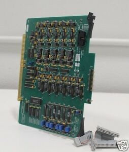 Becton Dickinson Bdis 1997 Preamp Board Circuit Facs Vantage free Expedited S h