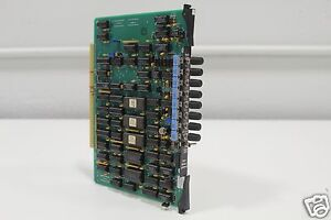 Becton Dickinson Test Signal Control Circuit Board Facs Vantage Free Shipping