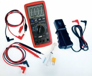 Electronic Specialties 590 Professional Automotive Meter