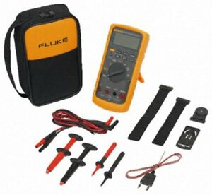 Fluke Networks 2670150 Fluke 87 5 e2 Rms Industrial Multimeter Kit