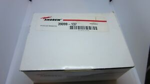 Andrew Commscope Waveguide Termination Cpr 39099 137 Nib 39099 137