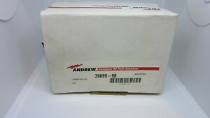 Andrew Commscope Waveguide Termination Cpr 39099 90 39099 90 Nib