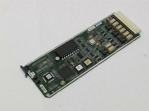 Harris Stratex Constellation Radio M1 2 Card Option 001 Module 101 115070
