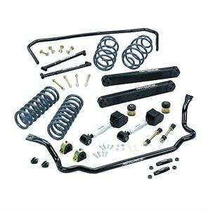 Hotchkis Sport Suspension Tvs System 80008