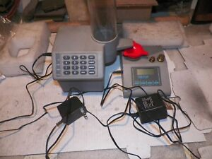 Pact Digital Precision Powder Scale and Dispenser